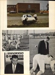 Page 9, 1968 Edition, Lake Shore Central High School - Shorelines Yearbook (Angola, NY) online yearbook collection