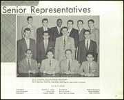 Page 17, 1956 Edition, Hutchinson Central Technical High School - Techtonian Yearbook (Buffalo, NY) online yearbook collection