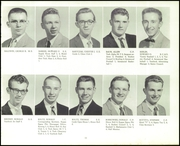 Page 15, 1957 Edition, Hutchinson Central Technical High School - Techtonian Yearbook (Buffalo, NY) online yearbook collection