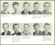 Page 17, 1957 Edition, Hutchinson Central Technical High School - Techtonian Yearbook (Buffalo, NY) online yearbook collection