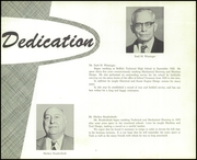 Page 5, 1957 Edition, Hutchinson Central Technical High School - Techtonian Yearbook (Buffalo, NY) online yearbook collection