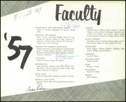 Page 7, 1957 Edition, Hutchinson Central Technical High School - Techtonian Yearbook (Buffalo, NY) online yearbook collection