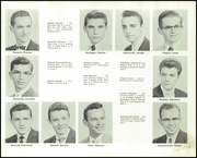 Page 15, 1958 Edition, Hutchinson Central Technical High School - Techtonian Yearbook (Buffalo, NY) online yearbook collection