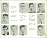 Page 17, 1958 Edition, Hutchinson Central Technical High School - Techtonian Yearbook (Buffalo, NY) online yearbook collection