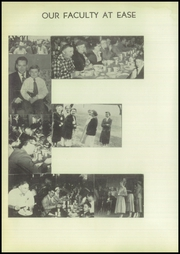 Page 10, 1954 Edition, Edison Technical High School - Edisonian Yearbook (Rochester, NY) online yearbook collection