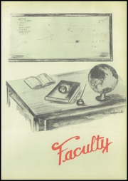Page 11, 1954 Edition, Edison Technical High School - Edisonian Yearbook (Rochester, NY) online yearbook collection