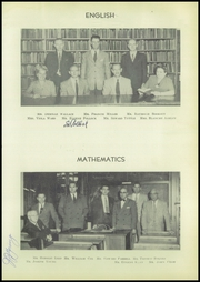 Page 15, 1954 Edition, Edison Technical High School - Edisonian Yearbook (Rochester, NY) online yearbook collection