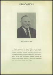 Page 9, 1954 Edition, Edison Technical High School - Edisonian Yearbook (Rochester, NY) online yearbook collection