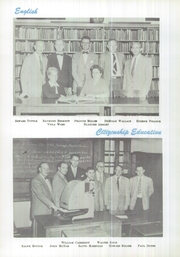 Page 14, 1955 Edition, Edison Technical High School - Edisonian Yearbook (Rochester, NY) online yearbook collection