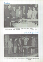 Page 16, 1955 Edition, Edison Technical High School - Edisonian Yearbook (Rochester, NY) online yearbook collection
