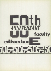 Page 15, 1959 Edition, Edison Technical High School - Edisonian Yearbook (Rochester, NY) online yearbook collection