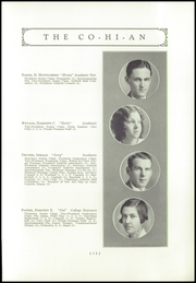 Page 17, 1930 Edition, Cortland High School - Didascaleion Yearbook (Cortland, NY) online yearbook collection