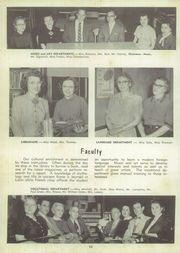 Page 14, 1957 Edition, Cortland High School - Didascaleion Yearbook (Cortland, NY) online yearbook collection