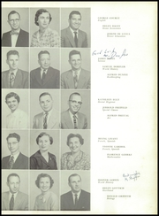 Page 15, 1957 Edition, Babylon High School - Trawler Yearbook (Babylon, NY) online yearbook collection