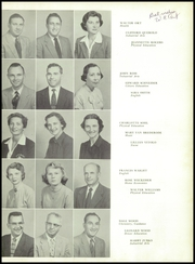 Page 17, 1957 Edition, Babylon High School - Trawler Yearbook (Babylon, NY) online yearbook collection