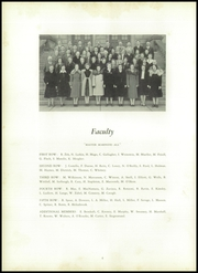 Page 10, 1940 Edition, Riverside High School - Skipper Yearbook (Buffalo, NY) online yearbook collection