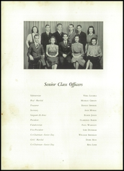 Page 12, 1940 Edition, Riverside High School - Skipper Yearbook (Buffalo, NY) online yearbook collection