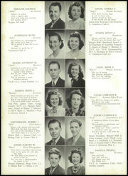 Page 14, 1940 Edition, Riverside High School - Skipper Yearbook (Buffalo, NY) online yearbook collection