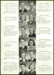 Page 16, 1940 Edition, Riverside High School - Skipper Yearbook (Buffalo, NY) online yearbook collection