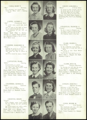 Page 17, 1940 Edition, Riverside High School - Skipper Yearbook (Buffalo, NY) online yearbook collection