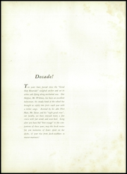Page 6, 1940 Edition, Riverside High School - Skipper Yearbook (Buffalo, NY) online yearbook collection