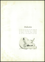 Page 7, 1940 Edition, Riverside High School - Skipper Yearbook (Buffalo, NY) online yearbook collection