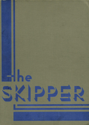 1942 Edition, Riverside High School - Skipper Yearbook (Buffalo, NY)