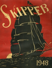 1948 Edition, Riverside High School - Skipper Yearbook (Buffalo, NY)