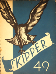 1949 Edition, Riverside High School - Skipper Yearbook (Buffalo, NY)