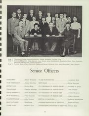 Page 17, 1950 Edition, Riverside High School - Skipper Yearbook (Buffalo, NY) online yearbook collection