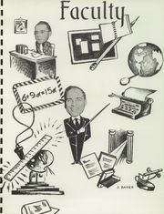 Page 9, 1950 Edition, Riverside High School - Skipper Yearbook (Buffalo, NY) online yearbook collection