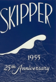 1955 Edition, Riverside High School - Skipper Yearbook (Buffalo, NY)