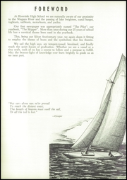 Page 14, 1955 Edition, Riverside High School - Skipper Yearbook (Buffalo, NY) online yearbook collection