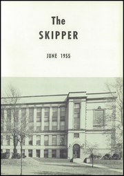 Page 7, 1955 Edition, Riverside High School - Skipper Yearbook (Buffalo, NY) online yearbook collection