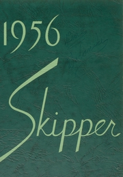 1956 Edition, Riverside High School - Skipper Yearbook (Buffalo, NY)