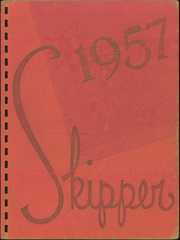 1957 Edition, Riverside High School - Skipper Yearbook (Buffalo, NY)