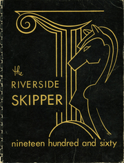1960 Edition, Riverside High School - Skipper Yearbook (Buffalo, NY)