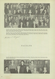 Page 16, 1947 Edition, Lafayette High School - Oracle Yearbook (Buffalo, NY) online yearbook collection
