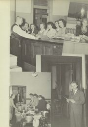 Page 17, 1947 Edition, Lafayette High School - Oracle Yearbook (Buffalo, NY) online yearbook collection