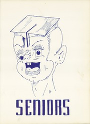 Page 15, 1946 Edition, Churchville High School - Crest Yearbook (Churchville, NY) online yearbook collection