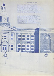 Page 3, 1946 Edition, Churchville High School - Crest Yearbook (Churchville, NY) online yearbook collection