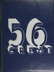 Page 1, 1956 Edition, Churchville High School - Crest Yearbook (Churchville, NY) online yearbook collection