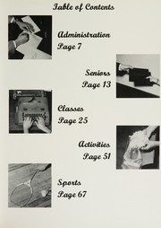Page 9, 1956 Edition, Churchville High School - Crest Yearbook (Churchville, NY) online yearbook collection
