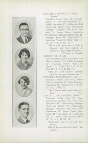 Page 12, 1925 Edition, Glens Falls High School - Red and Black Yearbook (Glens Falls, NY) online yearbook collection