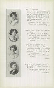 Page 14, 1925 Edition, Glens Falls High School - Red and Black Yearbook (Glens Falls, NY) online yearbook collection