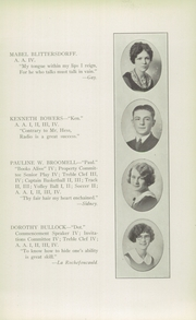 Page 15, 1925 Edition, Glens Falls High School - Red and Black Yearbook (Glens Falls, NY) online yearbook collection
