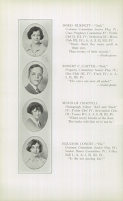 Page 16, 1925 Edition, Glens Falls High School - Red and Black Yearbook (Glens Falls, NY) online yearbook collection