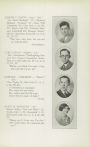 Page 17, 1925 Edition, Glens Falls High School - Red and Black Yearbook (Glens Falls, NY) online yearbook collection