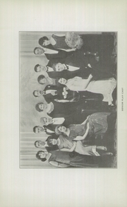 Page 8, 1925 Edition, Glens Falls High School - Red and Black Yearbook (Glens Falls, NY) online yearbook collection
