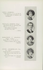 Page 17, 1926 Edition, Glens Falls High School - Red and Black Yearbook (Glens Falls, NY) online yearbook collection